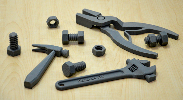How 3d printing can work with tooling